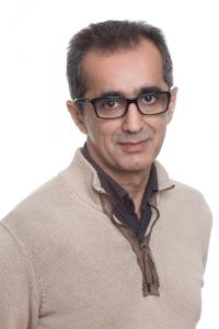 Ramin Ghalehie