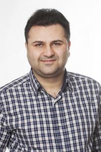 Amir Bahaadini